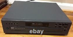 NAD 515 Multi Compact Disc Player 5 CD Changer CD Player With Remote