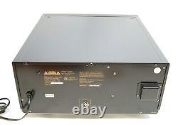 NAKAMICHI CDC-300 / 200 Disc CD Changer/Player MegaStorage