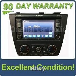 NISSAN Altima BOSE Navigation GPS Radio 6 Disc Changer MP3 CD Player Stereo OE