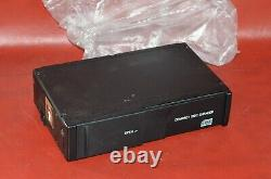 NOS 1997-2004 Ford 6 Disk CD Player CHanger with Cartridge F150 Escort Tracer OEM