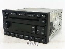 OEM FORD Expedition F-150 F-250 F350 Ranger Explorer Radio CD Disc MP3 Player