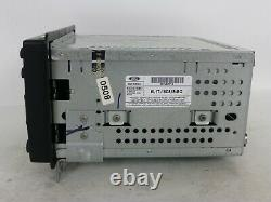 OEM FORD Expedition Mustang Explorer SAT Radio 6 CD Disc Changer MP3 Player SUB