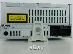 OEM FORD Truck F150 F250 F350 E150 E250 E350 Van Escape RADIO 6 CD DISC Changer
