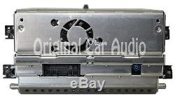 OEM Mercedes Benz S-Class Stereo Radio CD player DVD Disc Changer Player audio