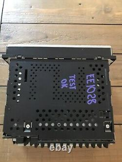 OEM TOYOTA FJ CRUISER Radio 6 CD DISC CHANGER MP3 Player STEREO HEAD UNIT 07-11