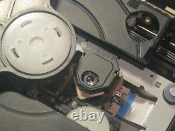 ONKYO C-707CHX 3 Compact Disc CD Changer Player Shelf HiFi Stereo