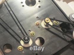 ONKYO C-707CHX 3 Compact Disc CD Changer Player Shelf HiFi Stereo Component