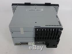 Oem Honda Ridgeline XM Radio 6 CD Disc Changer Stereo Mp3 Player Unit Receiver