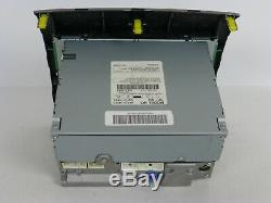 Oem Toyota Tacoma Sat XM Radio 6 CD Disc Changer Mp3 Player Stereo Unit Receiver