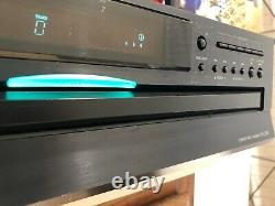 Onkyo DX-C390 6 Disk CD Player Compact Disc Changer