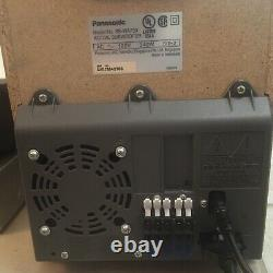Panasonic SA-HT730 DVD Home Theater Sound System Receiver 5 Disc Player Changer