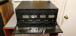 Pioneer PD-F100 File Type Compact Disc Player /Changer (Tested & Working)