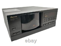 Pioneer PD-F908 101 Disc Changer File Type CD Carousel Player REFURBISHED