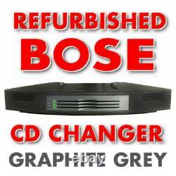 REFURBISHED 3 Disc Multi-CD Changer for Bose Wave Radio/CD Player Music System