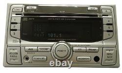 REPAIR 98 99 00 01 02 Honda ACCORD CIVIC CR-V CRV Radio 6 CD Disc Changer Player