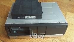 Range Rover Sport L320 Xqe 000200 DVD Player 6 Disc DVD Changer Repair Service