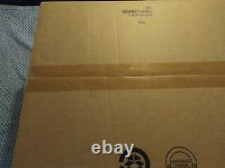 SONY CDP-CX400 400 DISC CD PLAYER CHANGER + Remote Control PARTIALLY SEALED