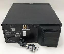 SONY CDP-M333ES 400-Disc Mega Changer Cd Player New Genuine Belts Jukebox Used