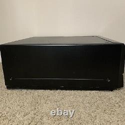 Sony 200 Disc CD Player Changer CDP-CX235 Carousel Mega Storage No Remote VGC