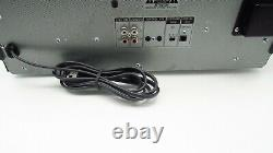 Sony 300 CD Compact Disc Multi Player Carousel Changer Home Audio CDP-CX355