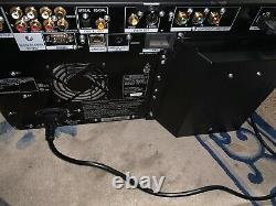 Sony BDP-CX7000ES 400 Blu-ray Player Disc Mega Changer