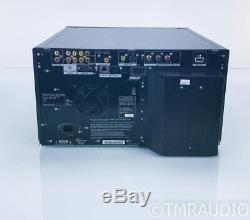 Sony BDP-CX7000ES Blu-Ray / DVD 400 Disc Changer BDPCX7000ES Player (No Remote)