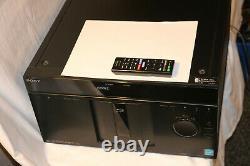Sony BDP-CX960 400 Disc Blu-ray DVD Mega Changer DVD player No shipping
