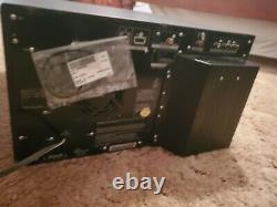 Sony Blu-ray Player (BDP-CX960) 400 Disc Changer + Remote BluRay/DVD New
