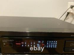 Sony CDP-C9ESD 10 Disc CD Magazine Changer Player With Magazine