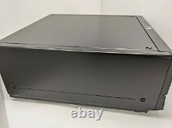 Sony CDP-CX220 Mega Storage 200 CD Compact Disc Changer Player & Remote TESTED