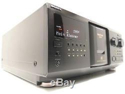 Sony CDP-CX335 300 FACH CD Wechsler / Player / Compact Disc Changer 1 J. Gewährl