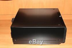 Sony CDP-CX335 300 FACH CD Wechsler / Player / Compact Disc Changer + FB