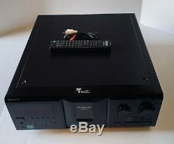 Sony CDP-CX355 300 Disc Changer CD Player Jukebox With Remote VERY CLEAN