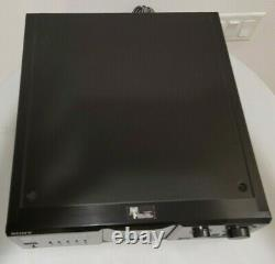 Sony CDP-CX355 MEGA Storage 300 Disc CD Player CD Changer with Remote TESTED