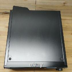 Sony CDP-CX400 MegaStorage 400-Disc CD Player Changer with Remote Fresh Belt Works