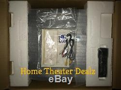 Sony CDP-CX450 400-disc CD changer/ player New in Retail Box very rare last one