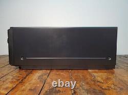 Sony CDP-M333ES MegaStorage 400 Disc Carousel CD Changer Player