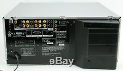 Sony DVP-CX777ES Player 400-Disc DVD/CD/SACD Changer
