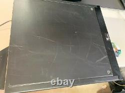 Sony DVP-CX777ES Player 400-Disc SACD/CD/DVD Changer no remote