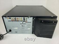 Sony DVP-CX985V 400 Disc Explorer CD DVD Changer Player SACD