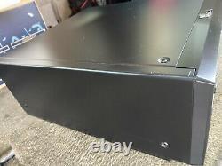 Sony DVP-CX985V 400-Disc Explorer CD / DVD / HDMI /SACD Changer Player W Remote
