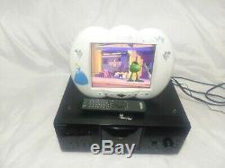 Sony DVP-CX985V 400 Disc Explorer CD/DVD/SACD Player Mega Changer With Remote