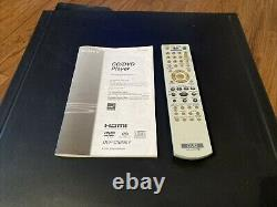 Sony DVP-CX995V 400 Disc DVD/CD Player/Changer with Remote & Manual