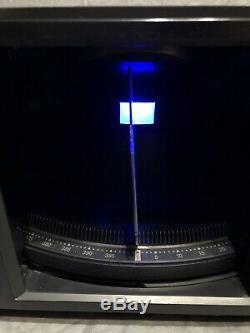 Sony DVP-CX995V 400 Disc Explorer CD/DVD/SACD Player Mega Changer NO Remote