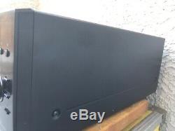 Sony Dvp-cx995v Disc Explorer 400 DVD / CD Player Changer HDMI out