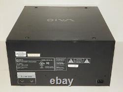 Sony Vaio VGP-XL1B 200 Disc CD/DVD Changer Recorder Computer Media Center Player