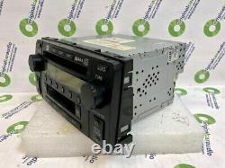 TOYOTA 4Runner JBL Radio Stereo 6 Disc Changer CD Player 56836 OEM 56827