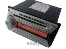 TOYOTA FJ CRUISER Satellite Radio Stereo 6 Disc Changer MP3 CD Player OEM SAT