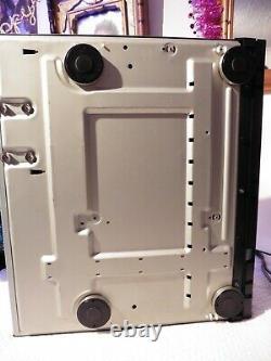 Technics SL-MC400 110 Disc CD Player AUTO CHANGER Juke Box Stereo Hifi Separate