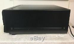 Vintage SONY CDP-CX260 200 Disc CD Player/Changer-Sounds Great! WithRemote Bundle